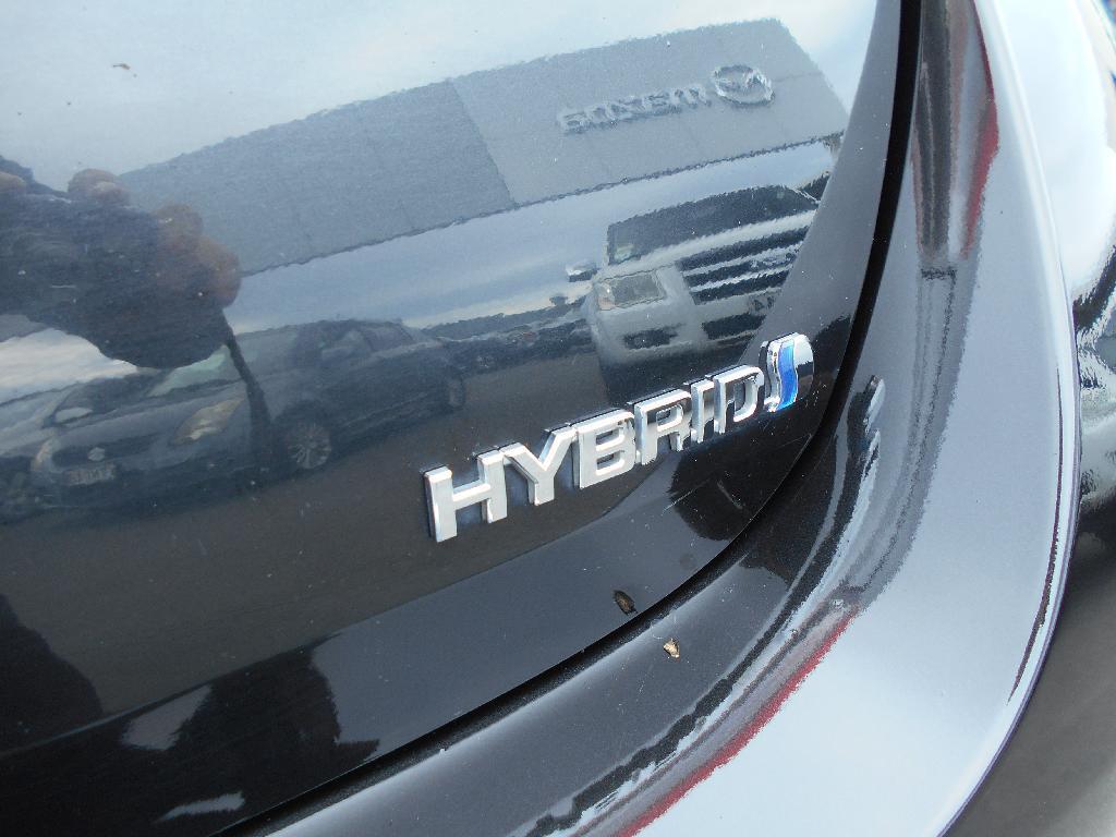 image-4, 2017 Toyota Corolla Hybrid 1.8ph/cvt at Dunedin