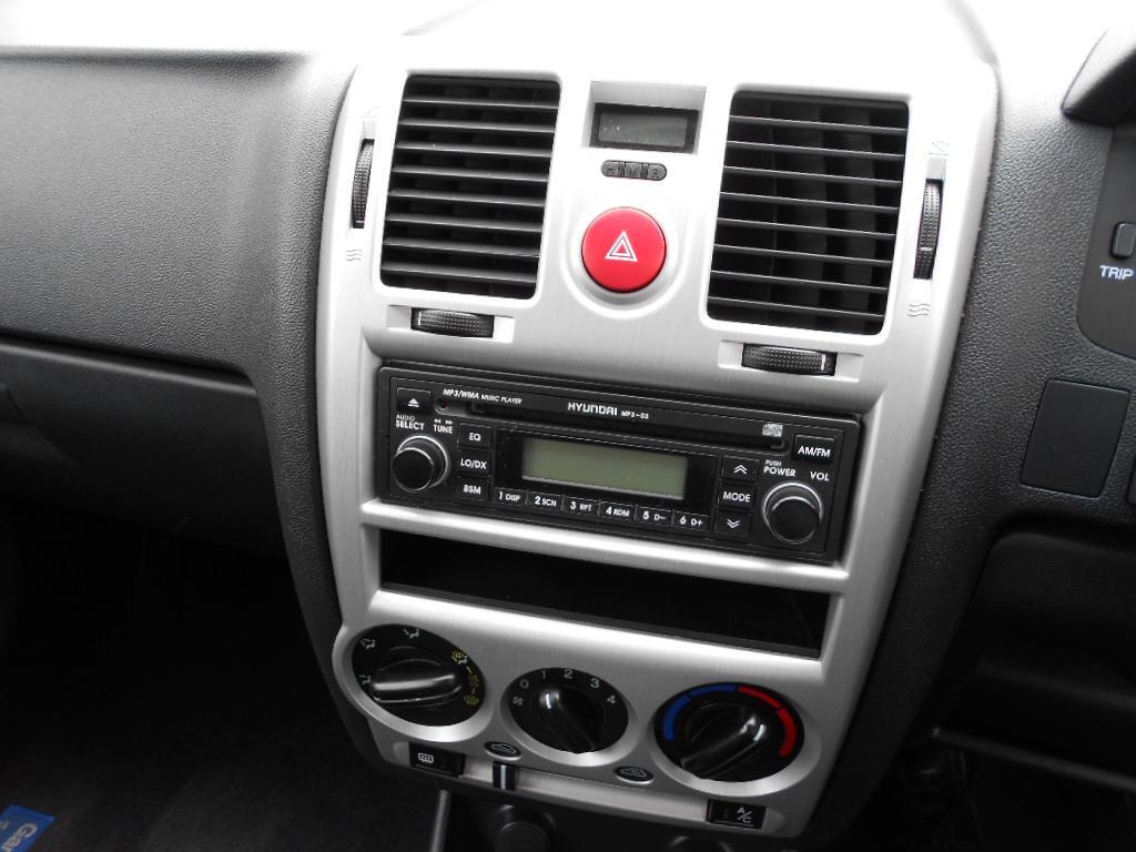 image-9, 2007 Hyundai Getz 1.4 Hatch Auto 5 Door at Dunedin