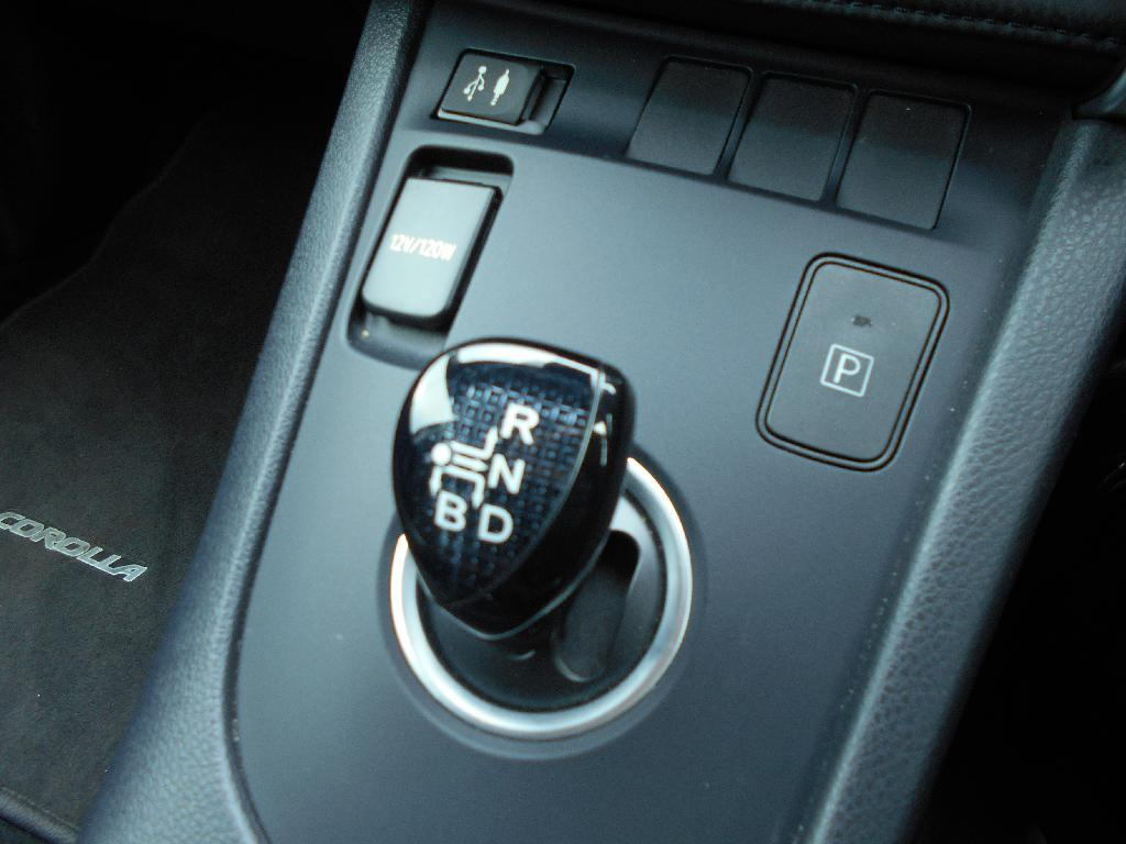 image-11, 2017 Toyota Corolla Hybrid 1.8ph/cvt at Dunedin