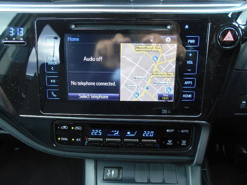 image-12, 2017 Toyota Corolla Hybrid 1.8ph/cvt at Dunedin
