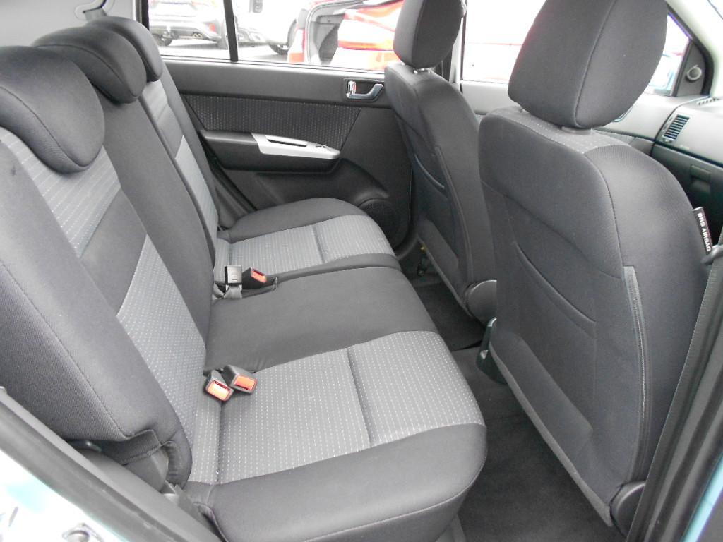 image-5, 2007 Hyundai Getz 1.4 Hatch Auto 5 Door at Dunedin