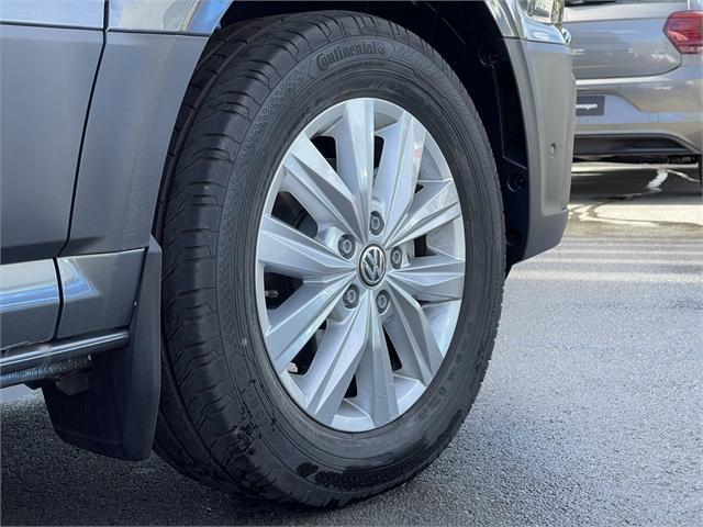 2021 Volkswagen Grand California 600 130kW 4WD Die for