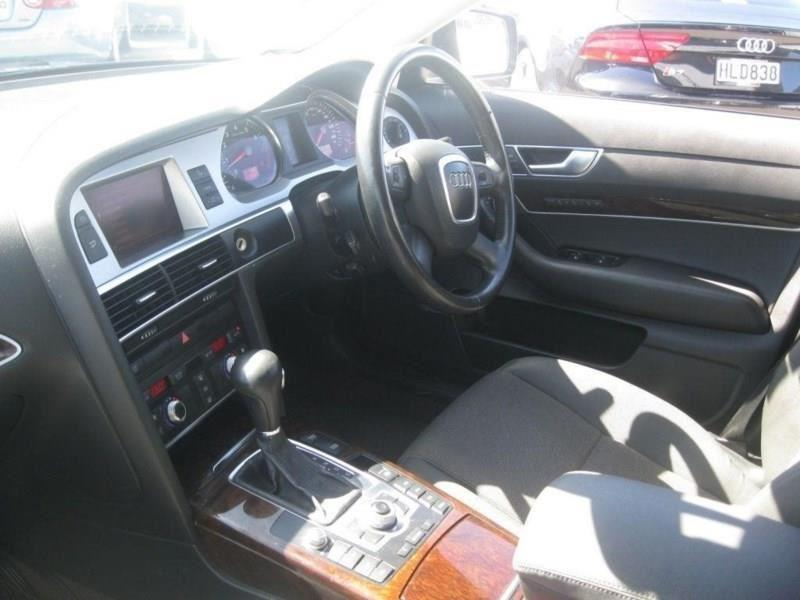 image-12, 2006 Audi Allroad 3.2 V6 FSI Quattro Wagon at Christchurch