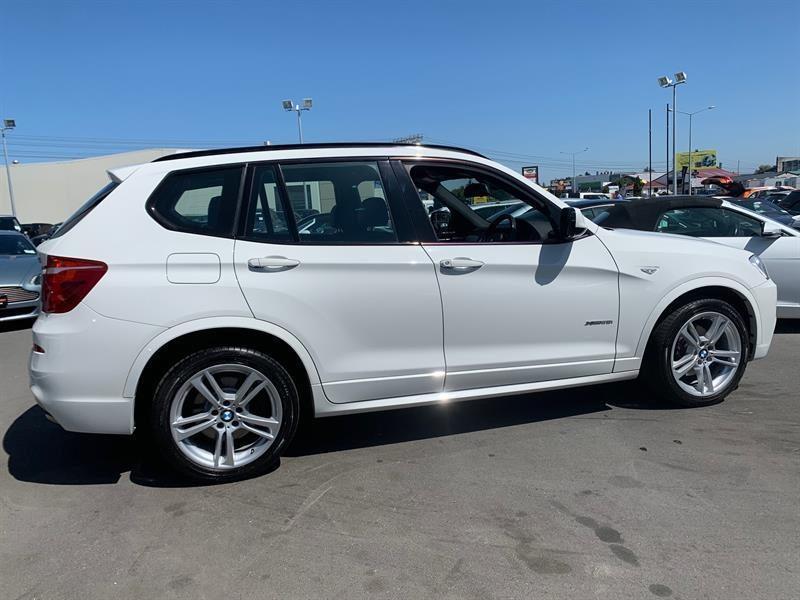 image-6, 2012 BMW X3 XDrive28i M-Sport at Christchurch