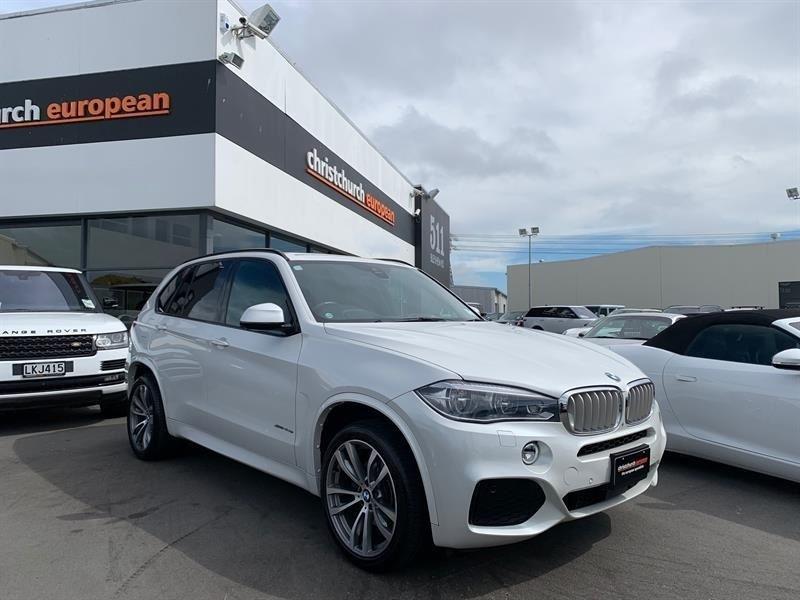image-0, 2015 BMW X5 X Drive 40e Hybrid Motorsport at Christchurch