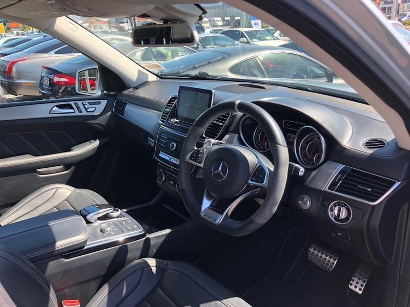 image-11, 2016 MercedesBenz GLE 63 S AMG 4 Matic at Christchurch