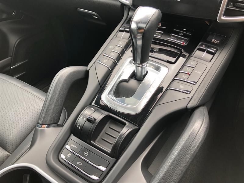 image-10, 2011 Porsche Cayenne S 4.8 V8 New Shape Sports at Christchurch
