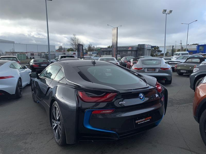 image-3, 2016 BMW i8 Coupe at Christchurch