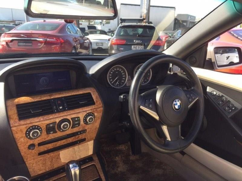 image-7, 2006 BMW 650i 4.8 V8 4 Seater Convertible at Christchurch