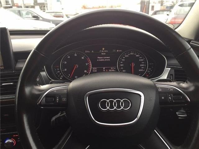 image-13, 2011 Audi A6 3.0 TFSI Quattro New Shape at Christchurch