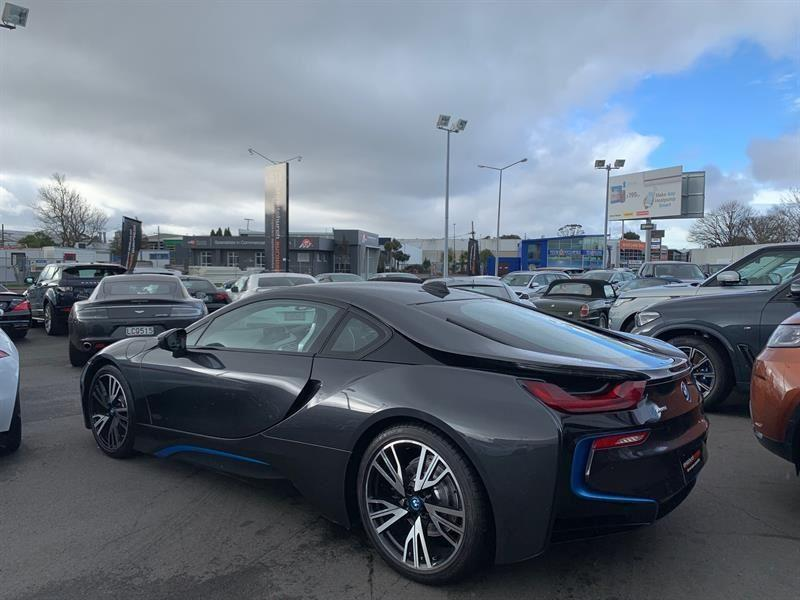 image-2, 2016 BMW i8 Coupe at Christchurch