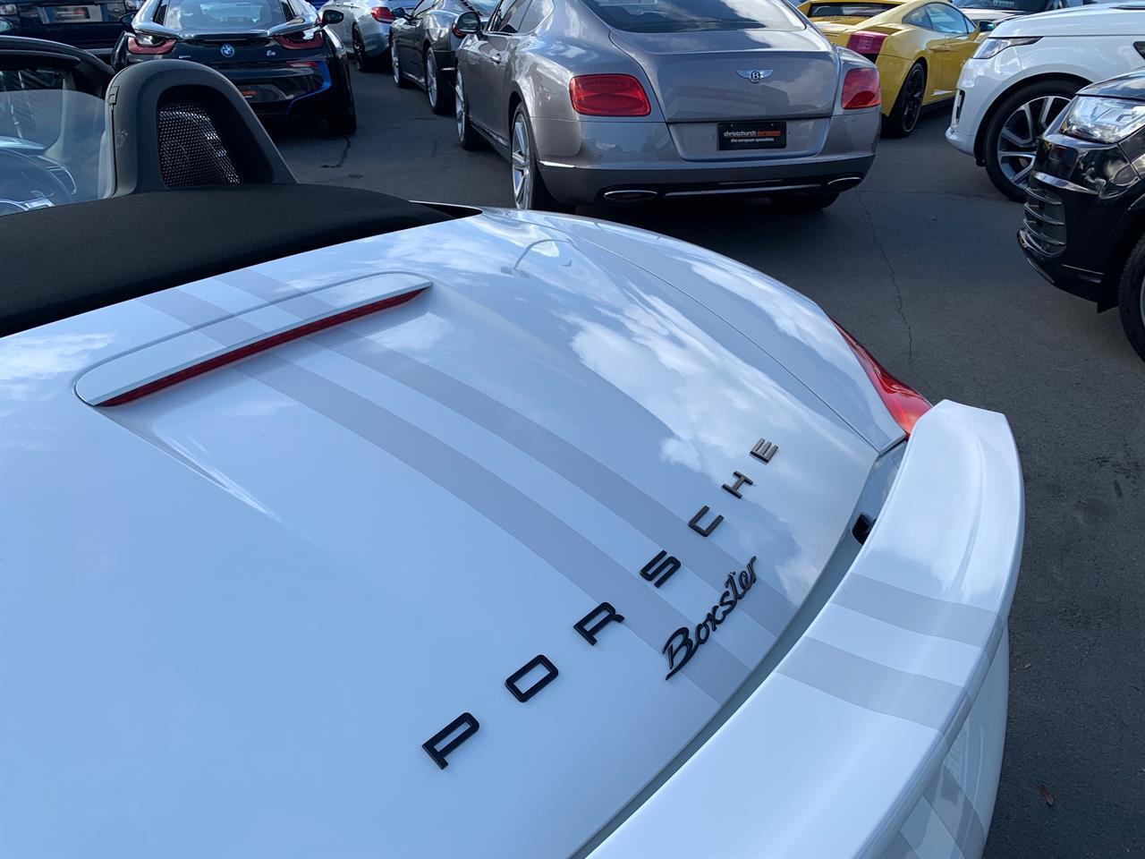 image-4, 2014 Porsche Boxster 981 PDK Convertible at Christchurch