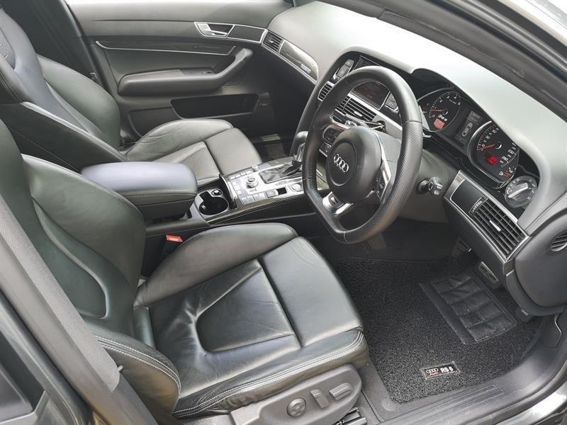 image-4, 2010 Audi RS6 5.0 V10 Quattro Sedan 580 BHP at Christchurch