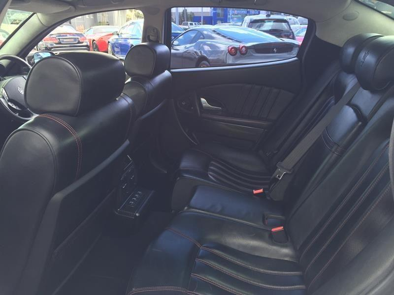 image-8, 2006 Maserati Quattroporte GT Sport V8 at Christchurch