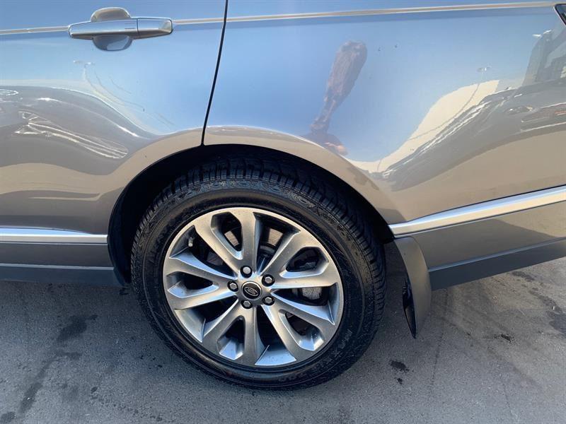 image-4, 2013 LandRover Range Rover Vogue 3.0 TDV6 New Shap at Christchurch