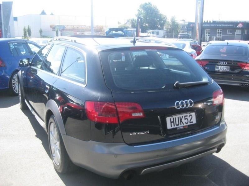image-3, 2006 Audi Allroad 3.2 V6 FSI Quattro Wagon at Christchurch
