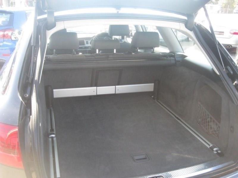 image-9, 2006 Audi Allroad 3.2 V6 FSI Quattro Wagon at Christchurch