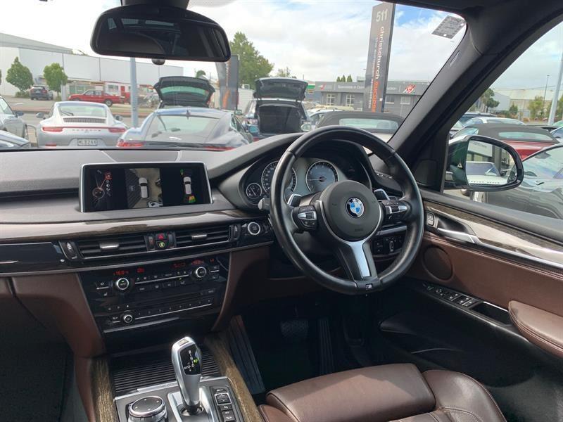 image-9, 2015 BMW X5 X Drive 40e Hybrid Motorsport at Christchurch