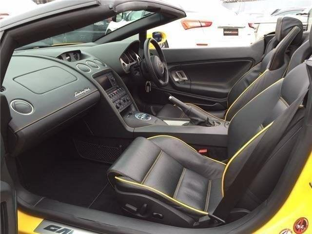 image-6, 2007 Lamborghini Gallardo V10 E Gear Spyder at Christchurch
