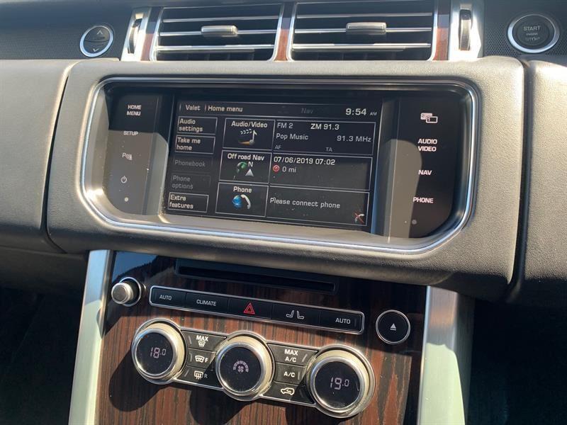 image-7, 2013 LandRover Range Rover Vogue 3.0 TDV6 New Shap at Christchurch