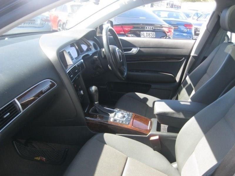 image-7, 2006 Audi Allroad 3.2 V6 FSI Quattro Wagon at Christchurch