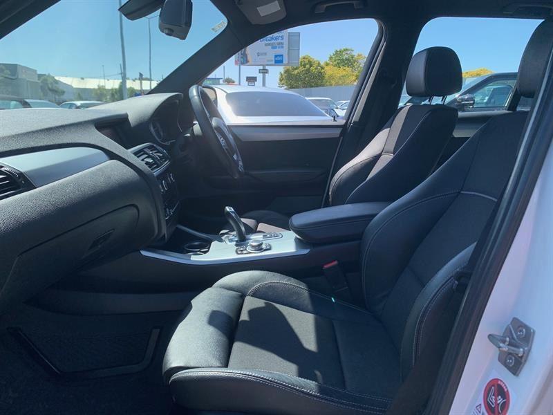 image-8, 2012 BMW X3 XDrive28i M-Sport at Christchurch