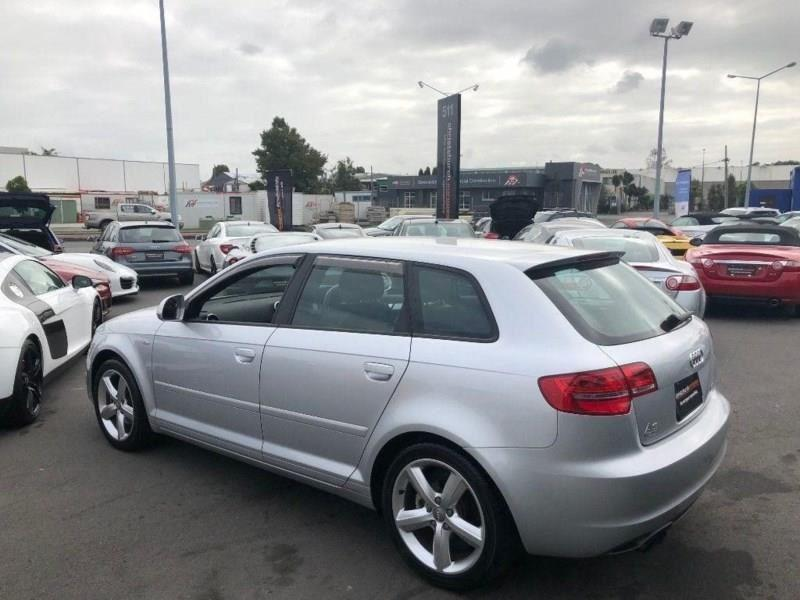 2008 Audi A3 1.8 TFSI 5dr S Line Facelift for sale in ...