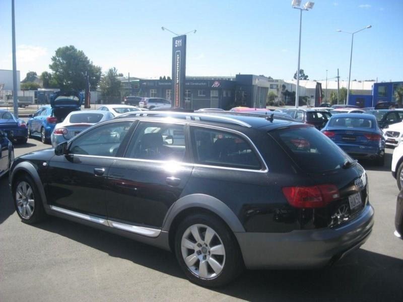 image-2, 2006 Audi Allroad 3.2 V6 FSI Quattro Wagon at Christchurch
