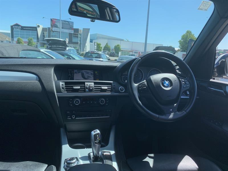 image-10, 2012 BMW X3 XDrive28i M-Sport at Christchurch