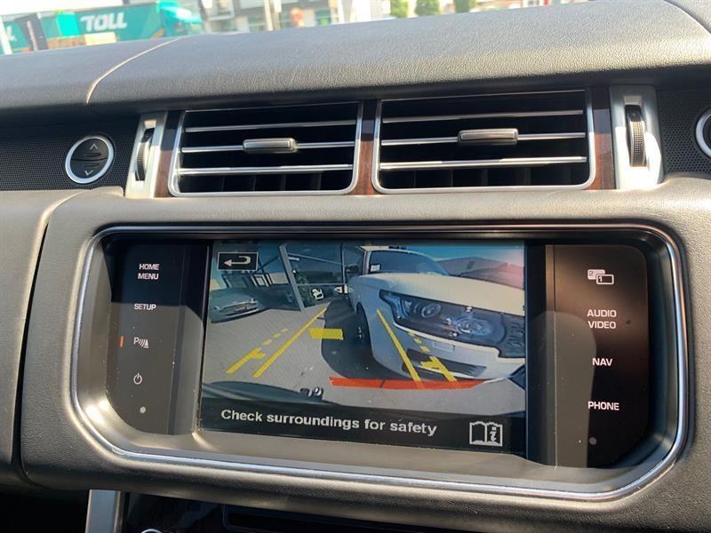 image-9, 2013 LandRover Range Rover Vogue 3.0 TDV6 New Shap at Christchurch