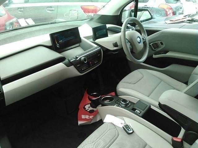 image-2, 2014 BMW i3 Full-Electric at Christchurch