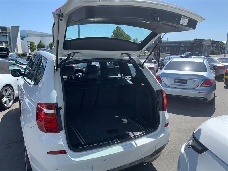 image-12, 2012 BMW X3 XDrive28i M-Sport at Christchurch