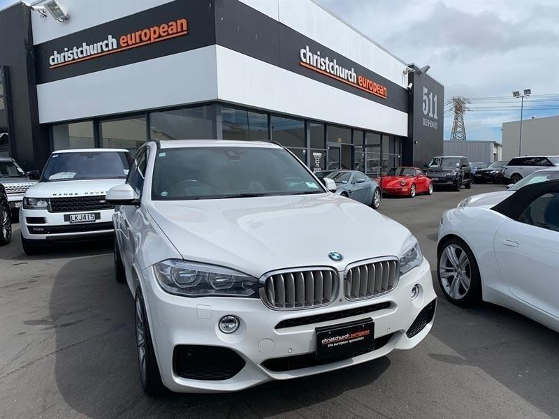 image-1, 2015 BMW X5 X Drive 40e Hybrid Motorsport at Christchurch