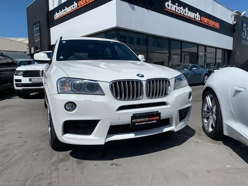 image-1, 2012 BMW X3 XDrive28i M-Sport at Christchurch