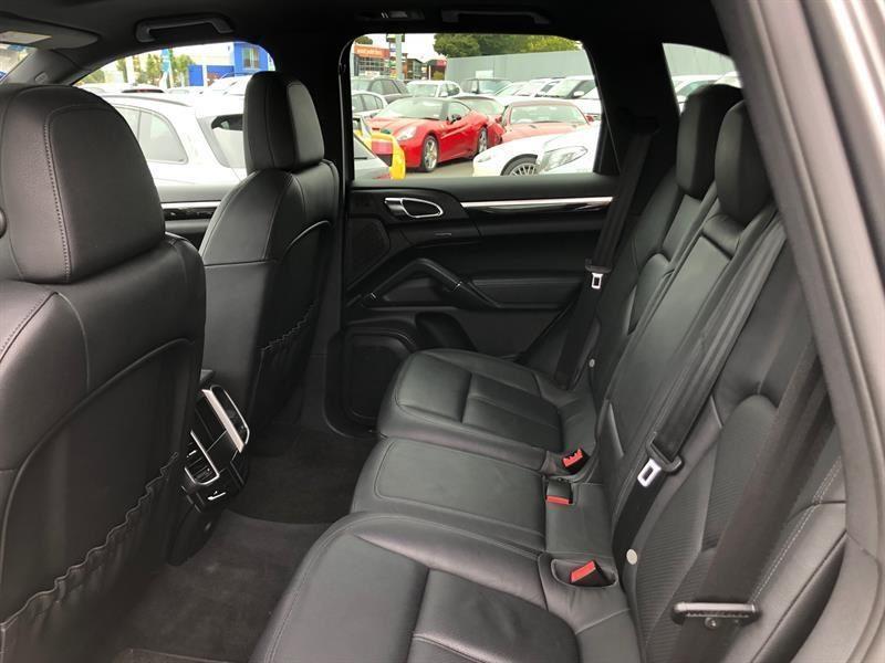 image-7, 2011 Porsche Cayenne S 4.8 V8 New Shape Sports at Christchurch