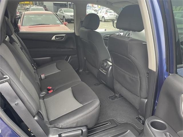 image-10, 2018 Nissan Pathfinder ST 4WD 3.5P at Christchurch
