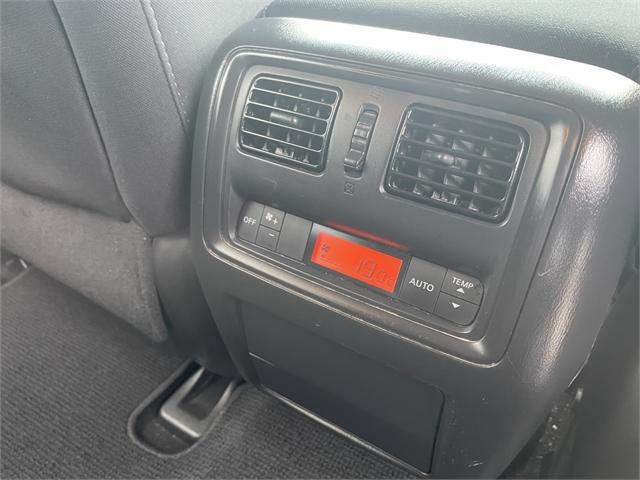 image-16, 2018 Nissan Pathfinder ST 4WD 3.5P at Christchurch