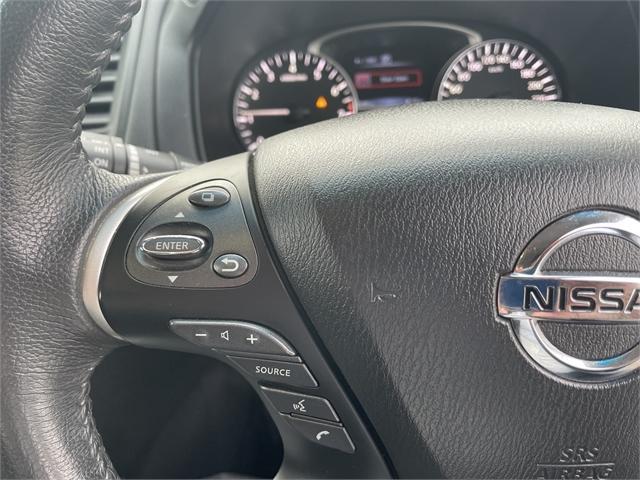 image-11, 2018 Nissan Pathfinder ST 4WD 3.5P at Christchurch