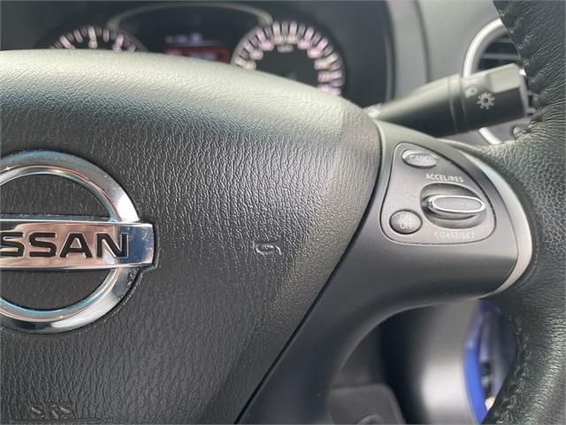 image-12, 2018 Nissan Pathfinder ST 4WD 3.5P at Christchurch