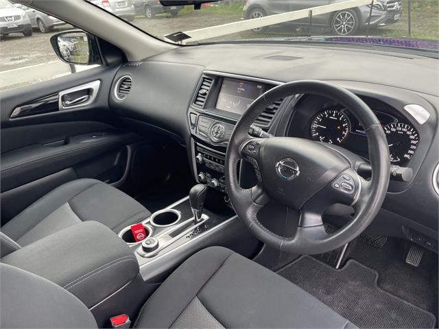 image-7, 2018 Nissan Pathfinder ST 4WD 3.5P at Christchurch