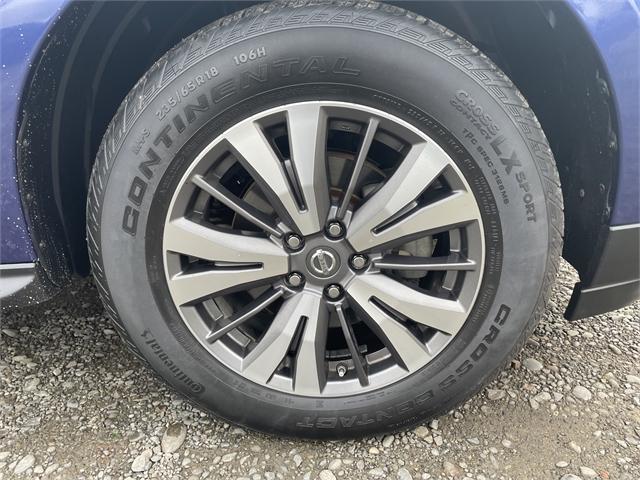 image-5, 2018 Nissan Pathfinder ST 4WD 3.5P at Christchurch