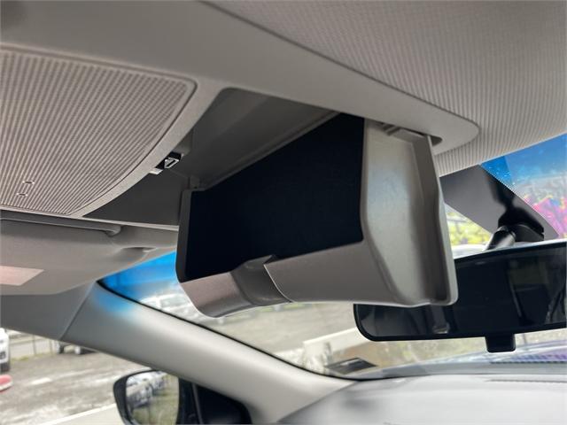 image-19, 2018 Nissan Pathfinder ST 4WD 3.5P at Christchurch