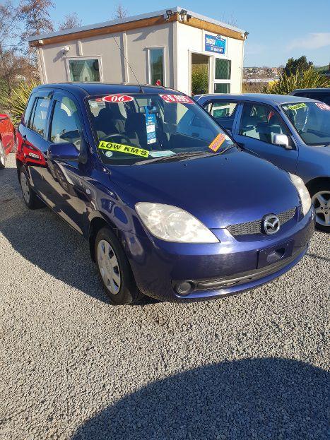 image-0, Mazda Demio 2006 at Timaru