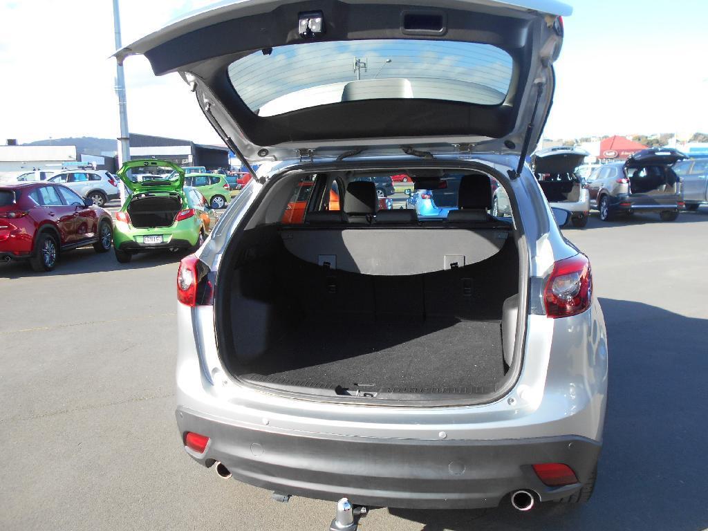 image-3, 2017 Mazda CX-5 LTD 2.5 Petrol  AWD at Dunedin