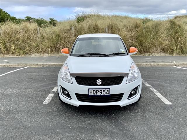 image-10, 2014 Suzuki Swift Glx XS3 at Dunedin