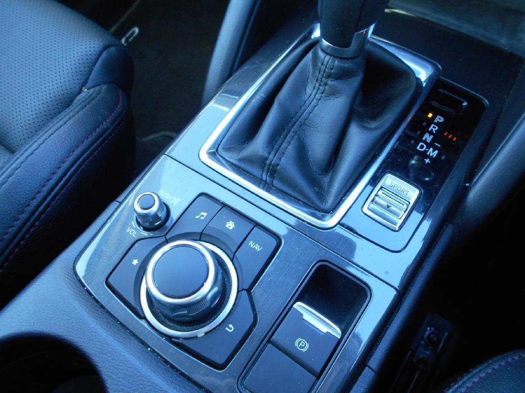 image-15, 2017 Mazda CX-5 LTD 2.5 Petrol  AWD at Dunedin