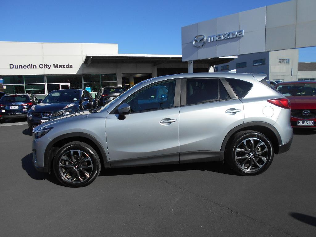 image-4, 2017 Mazda CX-5 LTD 2.5 Petrol  AWD at Dunedin