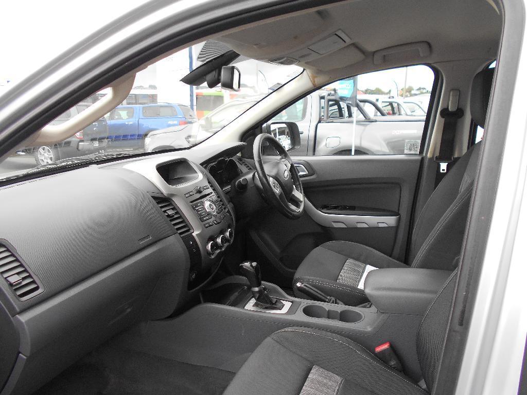 image-7, 2014 Ford RANGER 4x4 XLT 3.2 diesel 6spd Auto at Dunedin
