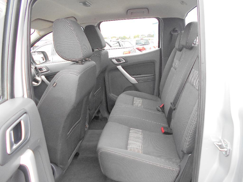 image-8, 2014 Ford RANGER 4x4 XLT 3.2 diesel 6spd Auto at Dunedin