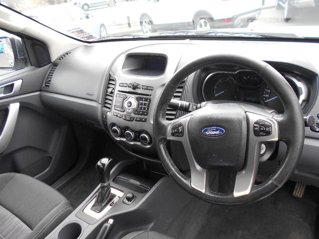 image-10, 2014 Ford RANGER 4x4 XLT 3.2 diesel 6spd Auto at Dunedin